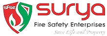 Surya Fire Safety