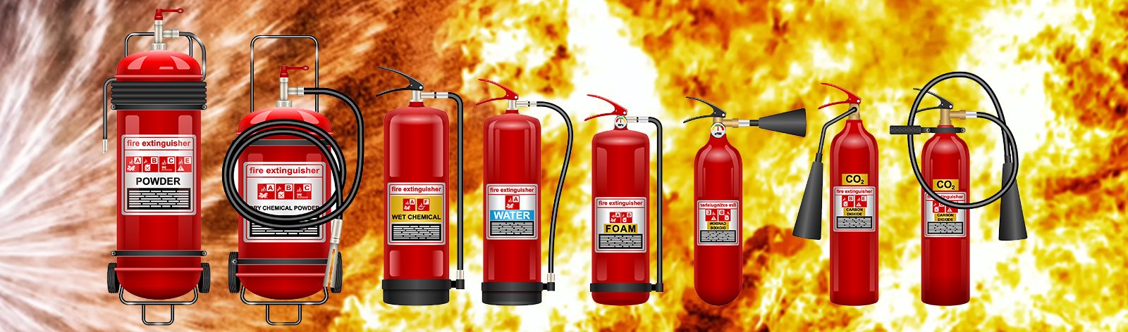 Fire Safety Equipments Manufacturer in Pune