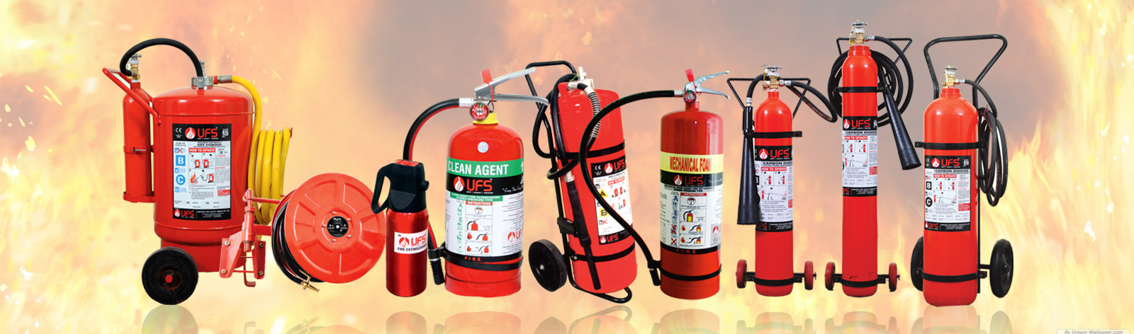 best fire extinguisher in pune